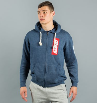 East-West-Zip-Up-Hoody-Navy-Melange-1