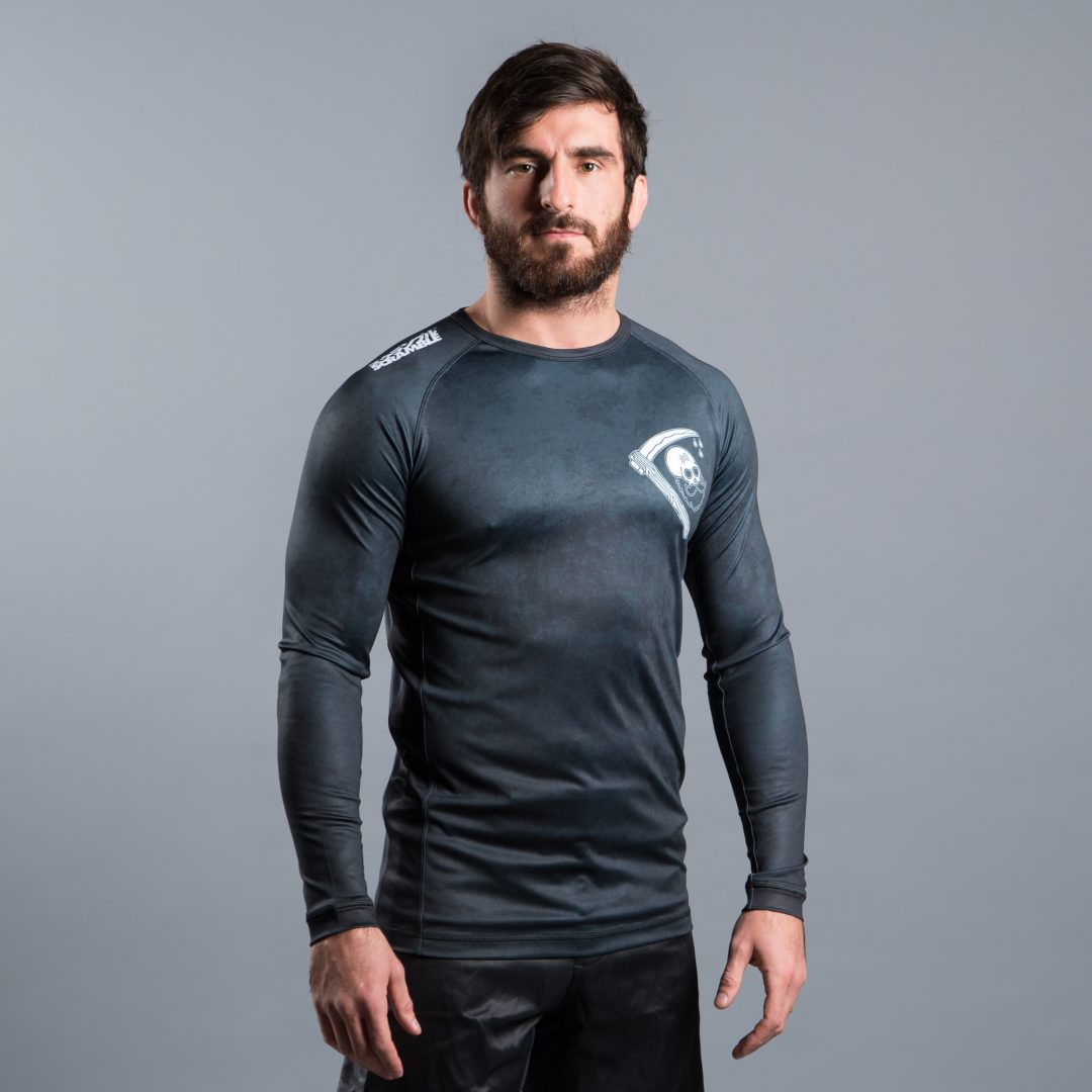 Mares Rash Guard Top-Womens Short Sleeve-Size 4 for Scuba Diving and Snorkeling. Sold by GrowKart. $ OOGOO XPRIN XP Series Base Layer Compression Performance Long Sleeve T Shirt Sports Wear Rash Guard uv % (S, XP) Sold by GrowKart. $